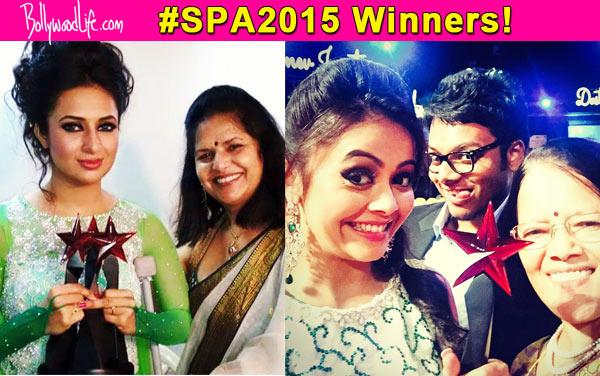 Star Parivaar Awards 2015 winners list: Yeh Hai Mohabbatein and Yeh Rishta Kya Kehlata Hai walk away with maximum trophies!