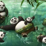 Kung Fu Panda 3 trailer: Jack Black and Bryan Cranston are the cutest 'Dumb and Dumber' pandas ever!