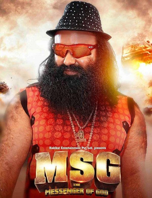 Confirmed: Saint Gurmeet Singh Ram Rahim Singh Ji Insaan to come up with a sequel to MSG: The Messenger