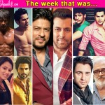 Shah Rukh Khan – Salman Khan clash at BO, Varun – Sidharth in Ram Lakhan remake, Imran Khan – Rahul Rawail fight – top news makers of this week!
