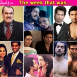 ACP Pradyuman, Kushal Tandon, Nandish Sandhu – Meet the Top 5 newsmakers of this week