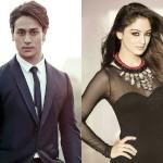 Tiger Shroff inspires Sandeepa Dhar