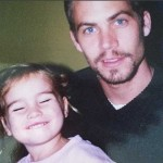 This adorable father-daughter pic of Paul Walker will leave you moist-eyed!