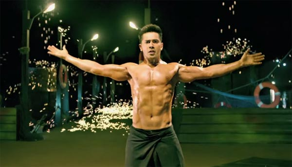 ABCD 2 becomes the biggest opener of Varun Dhawan's career!