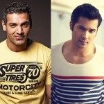 Varun Dhawan and John Abraham to take police combat training lessons!