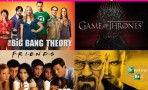 The Big Bang Theory, Game of Thrones, Breaking Bad – Replaying the popular American TV show theme songs!