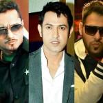 Gippy Grewal DITCHES Yo Yo Honey Singh for Badshah!