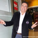 Boman Irani: In Bollywood, you make your own luck!