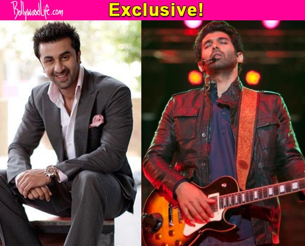 aditya roy kapoor and ranbir relationship