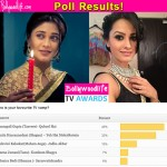 BollywoodLife TV Awards 2015: Qubool Hai's Amrapali Gupta beats Yeh Hai Mohabbatein's Anita Hassanandani to become your favourite vamp on TV!