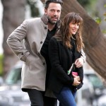 Did you know? Ben Affleck and Jennifer Garner had split 6 months ago!