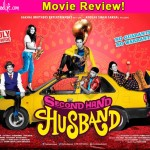 Second Hand Husband movie review: Dharmendra – Tina Ahuja – Gippy Grewal's comic capper makes for a good one-time watch!