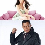 Mithun Chakraborty can't stop praising Evelyn Sharma – Find out why!