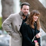 Ben Affleck and Jennifer Garner take a family vacation in Bahamas after announcing split!