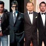 Did you know? Salman Khan and Amitabh Bachchan earn more than Leonardo DiCaprio and Channing Tatum!