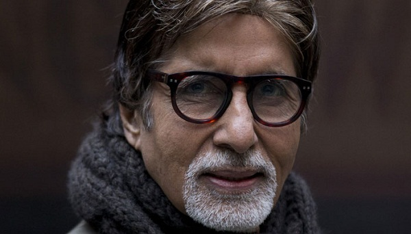 Amitabh Bachchan invited to be the guest of honour on USA's independence day celebration!