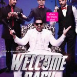 Welcome Back first look: John Abraham, Shruti Haasan and Anil Kapoor spice up the gangster comedy!