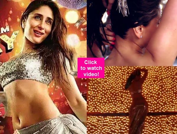 Kareena Kapoor Original Nude Pics