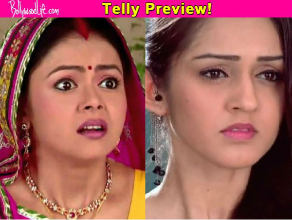 Saath Nibhaana Saathiya: Gopi to catch Meera red handed- find out for what!