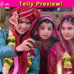 Balika Vadhu: Manu and Pooja are ready to consummate their marriage