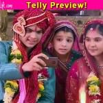 Balika Vadhu: Manu and Pooja are ready to consummate their marriage