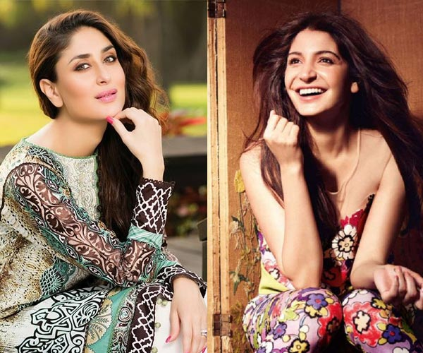 Kareena Kapoor replaced Anushka Sharma in R Balki's next?