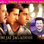 Anil Kapoor overjoyed on Om Jai Jagadish clocking 13 years!