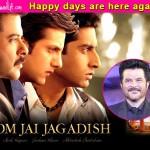 Anil Kapoor overjoyed on Om Jai Jagadish clocking 13 years!