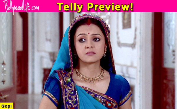 Saath Nibhaana Saathiya: Revealed, the REAL culprit who is out to get Gopi!
