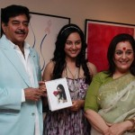 Shatrughan Sinha is Priority No. 4 for his wife!