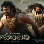India's biggest motion picture Baahubali: The Beginning releases tomorrow!