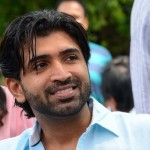 Yennai Arindhaal fame Arun Vijay to play baddie again in Ram Charan's next!