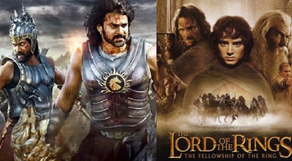 Lord of the rings ring india
