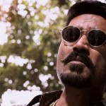 I have been a Dhanush fan right from his first film, says Maari director Balaji Mohan!