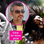 Shruti Haasan is Ajith's latest photography muse!