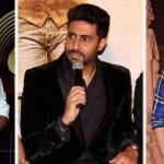 When Abhishek Bachchan was impressed by Himesh Reshammiya and Arijit Singh…