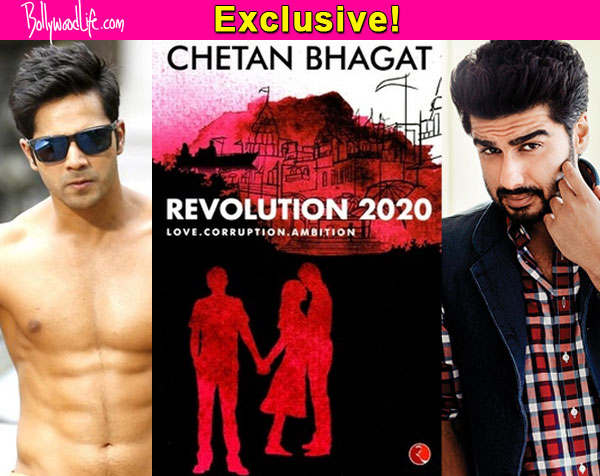 Varun Dhawan: I have NOT replaced Arjun Kapoor in Revolution 2020 adaptation!