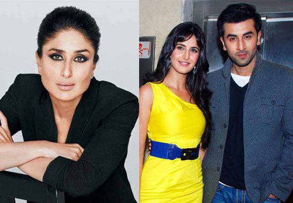 Kareena Kapoor recommends marriage to Ranbir Kapoor ...