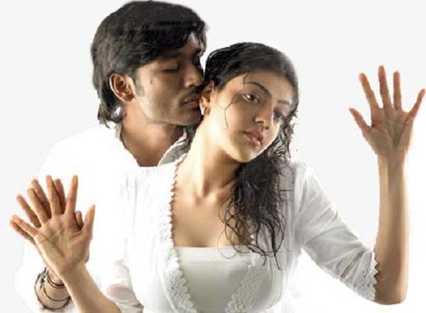 Kajal Aggarwal: Dhanush was amazing!
