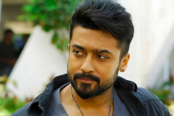 After 24 and singam 3 suriya to team up with telugu - 24 surya images ...