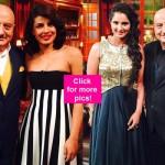 Priyanka Chopra looks STUNNING on Anupam Kher's talk show – view pics!