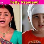 Saath Nibhaana Saathiya: Will Gopi succeed in mending things with Rashi?