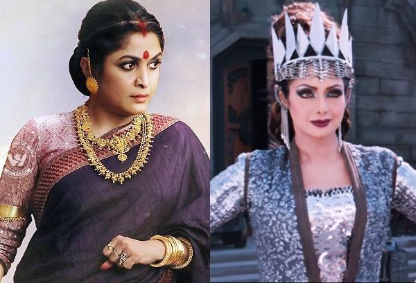 Sridevi Demanded Rs 6 Crores To Play Ramya Krishnans Role In Baahubali