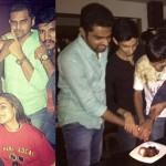 Maari team celebrates Dhanush's biggest opening ever – view pics!