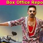 Hat-trick for Dhanush: With Rs 6.2 crore on Day 1, Maari gives him the biggest opening of his career