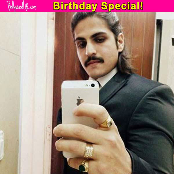 Rajat Tokas, happy birthday! - Bollywoodlife.com