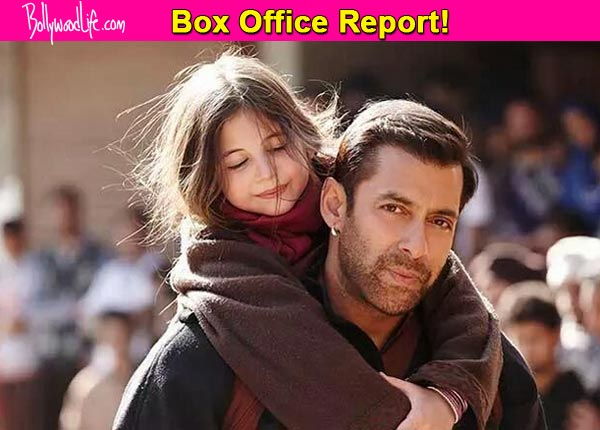 Bajrangi bhaijaan box office collection salman khan 39 s film collects rs crore in india - Indian movies box office records ...
