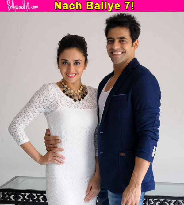 Nach Baliye 7 winner: Amruta Khanvilkar and Himmanshoo Malhotra win the trophy