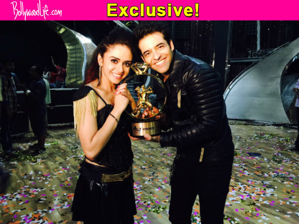 Nach Baliye 7 winner Amruta Khanvilkar: If Himmanshoo's father was here with us now, he'd have been very proud