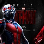 Marvel's Ant-Man storms US box-office to claim the top spot!